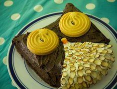 DIY Super Easy Hootie Cake