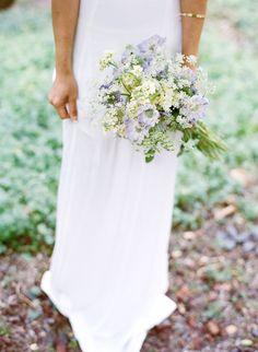 Effortless Outdoor San Jose Wedding via oncewed.com