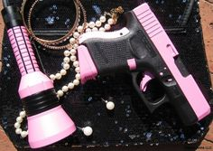 Love this is how I want to customize the glock 27... this is a 26