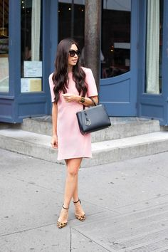Pastels and Neutrals pt. 2 // 51 Cute Work Outfits to Wear This Summer