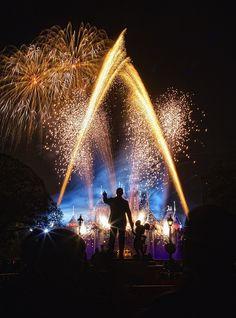 Believe… In Holiday Magic, Fantasyland, Disneyland