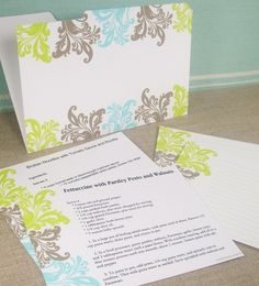 Printable and editable recipe cards, cut and paste your recipes using Adobe