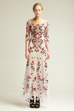 Temperley London Resort 2012