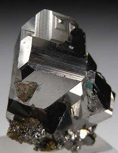 Carrollite / Mineral Friends <3