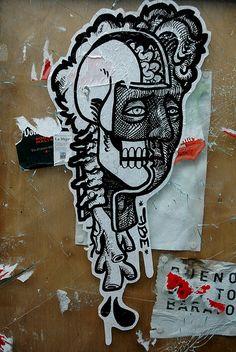 Grafitti / Street Art
