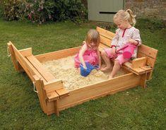 Pallet Ideas for kids