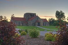 """Brett Leatherman also took this photo of St. Joseph Catholic Church in Lake Orion on June 22, 2009. Leatherman wrote: """"Oakland County has beautiful small towns with quaint buildings and architecture."""""""