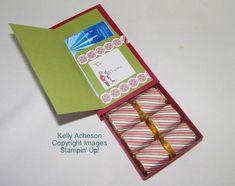 Gift Card Holders Inside