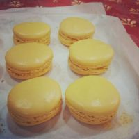 Easy French Macaron Recipe (Macaroons) | HowToCookThat : Cakes, Dessert & ChocolateHowToCookThat : Cakes, Dessert & Chocolate