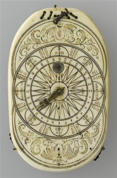 compasses and sundials - http://www.photo.rmn.fr/