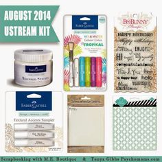 SCRAPBOOKING WITH M.E.: Shop