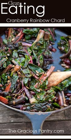 ... Rainbow Chard #cleaneating #eatclean #cleaneatingrecipes rainbow chard
