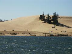 The Dunes, Oregon