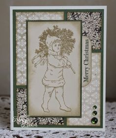 Creatively Artsy Card Gallery