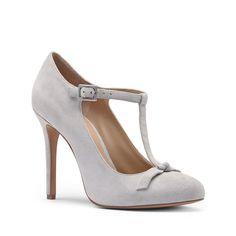 Such pretty heels!