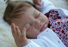 Lullaby Corner Reborn Beautiful Baby Girl 'Leelu' ~ Natali Blick | eBay