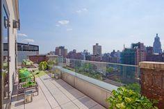 Penthouse duplex on Gramercy Park, New York City 12