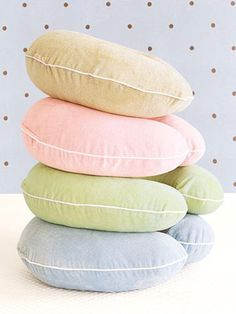 Baby Products We Can't Live Without: Boppy Feeding & Infant Support Pillow (via Parents.com)