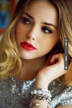 Awesome - . | CHECK OUT MORE GREAT WEDDING MAKEUP IDEAS AT WEDDINGPINS.NET | #weddings #makeup #weddingmakeup #weddingeyes #lipstick #eyeliner #rouge #forweddings #iloveweddings #romance #beauty #planners #fashion #weddingphotos #weddingpictures,