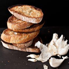 The Secret to Better Garlic Flavor. Via F&W (www.foodandwine.com).