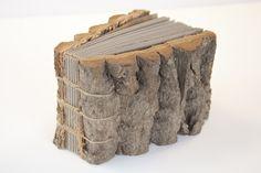 book art, bookart, alteredhandmad book, artist book, handbound book