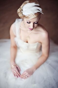I wish I could get another wedding dress---there are so many pretty ones out there!