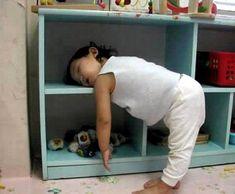 Tired? Lol