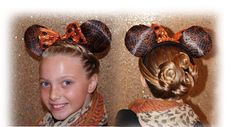 New style added to Disney 365 hairstyles for little girls and tweens.
