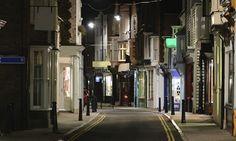 Harbour Street, Whitstable, Kent