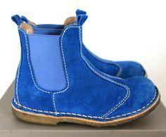 BISGAARD Stiefel Chelsea Boots