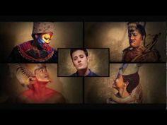 Nick Pitera's Tribute to the Lion King