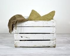 vintag crate, crate decor, wood crates