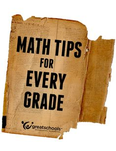 Too many kids get #math-phobic as they get older. Here's how to keep your child passionate about math from kindergarten through high school. #preschool #math
