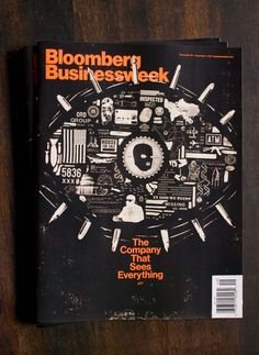 Bloomberg Businessweek - MCQ