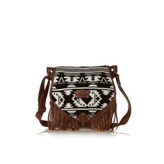Billabong Bags - Billabong Cherokee Hand Bag - Chocolate