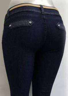 Butt Lift Jean Style FFB861  Finally Butt Lifting Jeans in #Plus Sizes 14-24! Only $59