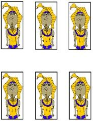 bibl craft, awana craft, egypt craft