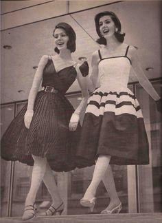1960's Dresses ♥