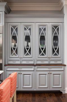 Kitchen Cabinet Desi...