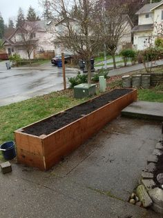 How To Build a Raised Planter Bed for under $50 For Your Next Garden Project DIY   RemoveandReplace.com