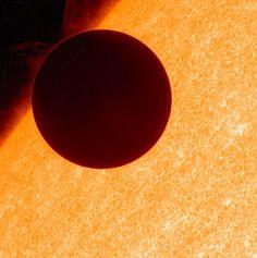 太陽観測衛星「ひので」がとらえた金星