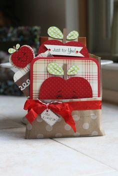Create a Critter - Apple