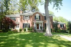 Beautifully renovated and decorated brick Center Hall Colonial just a few blocks from the train in Old Short Hills. Two gorgeous family rooms, amazing master BR suite all for $1,850,000 www.47Barnsdale.com by@townerealtynj - Call Stephanie Mallios at 201-404-1972