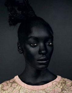 model, style hair, lip colors, beauti, portraits, jourdan dunn, photographi, eye, black girls