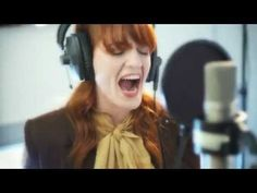 Florence + the Machine | Lover to Lover (Acoustic Music Video)