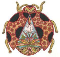 Ladybug Sue Coccia