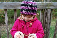 FREE Chemo Cap Pattern!  Ravelry: Dream Weaver Beanie pattern by Crochet by Jennifer