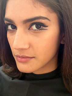 Backstage beauty report: the Dior Cruise 2015 show