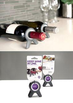 Wine rest