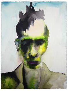 The Enabler - Marilyn Manson